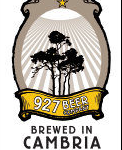 927 beer cambria