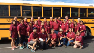 bus drivers paso robles