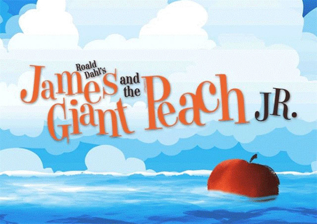Paso Robles High School Theatre Company, James and the Giant Peach Jr, Marcy Goodnow