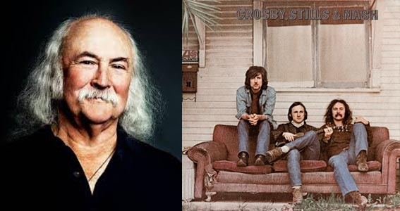 David crosby-crosby stills and nash