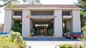 French Hospital Medical Center