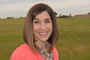 Krista Sabin has been appointed to the California Mid-State Fair Board of Directors.