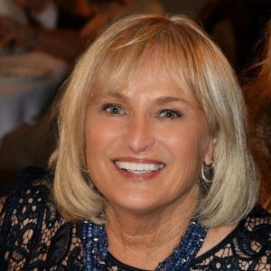 New Board member Sandy Dunn photo for press release