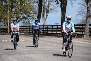 Tour of Paso, Cancer Support Community, Niner Estates, IQMS