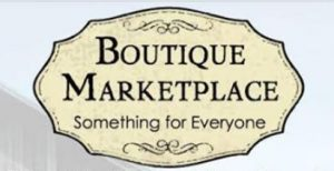 boutique marketplace
