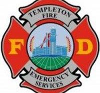 templeton fire department