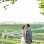 wedding at a winery in paso robles