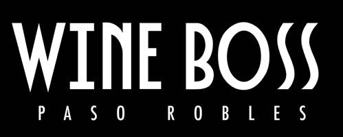 wine boss logo