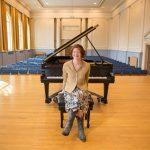 Pianist Jocelyn Swigger