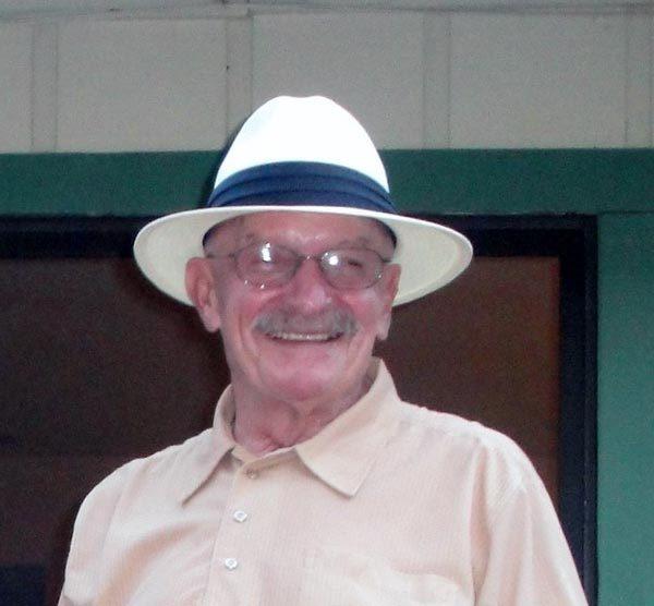 Bert Lee Meredith