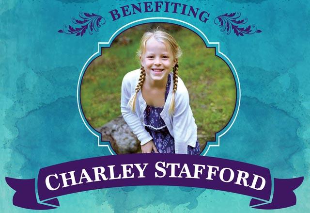 Charley-Stafford