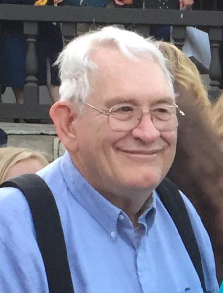 Dietrich Martin von Dohlen