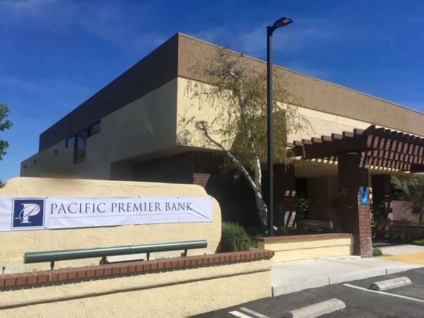 Heritage Oaks Bank acquired by Pacific Premier Bancorp
