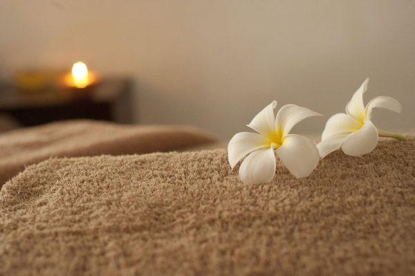 Paso Robles massage