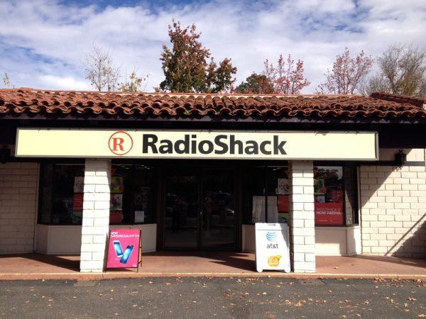 RadioShack Atascadero