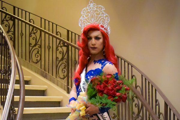 Rubi, Miss Central Coast Pride 2017