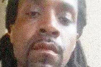 Murder suspect Kori Ali Muhammad