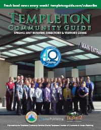 Templeton Community Guide