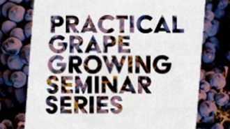 grape growing seminar