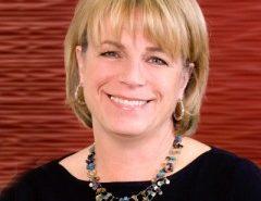 Maggie Cox.