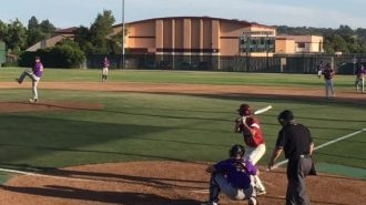 Paso Robles High School Baseball