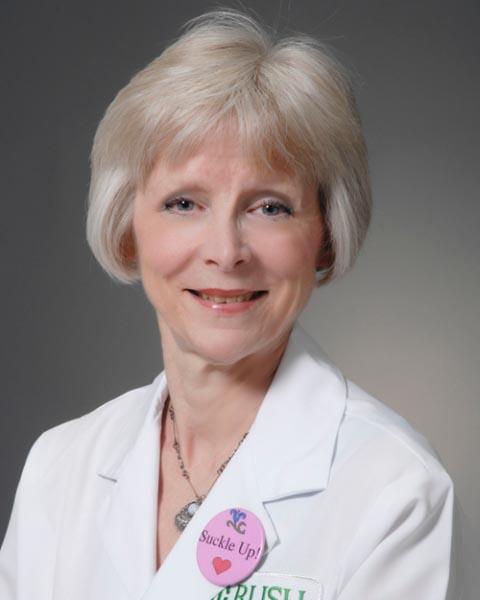 Dr. Paula Meier