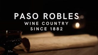 Paso Robles new Wine video
