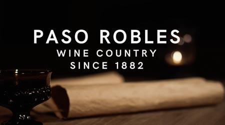 Paso Robles new Wine video