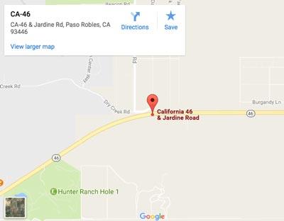 driver of black mustang fires shot at kia on highway 46. Black Bedroom Furniture Sets. Home Design Ideas