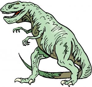 dinosaurs-T-Rex-Free-dinosaurs-Clipart