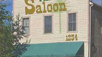 Pine Street Saloon closed