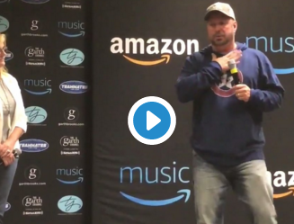 Video: Garth Brooks says he will try to play second show in Paso Robles