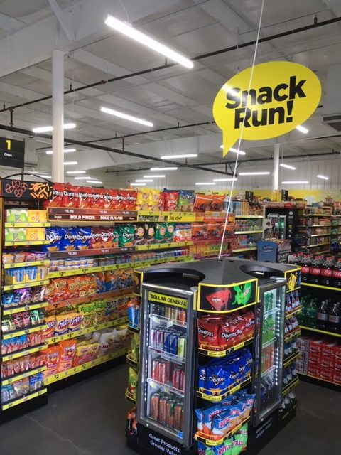 dollar general opens in san miguel paso robles daily news