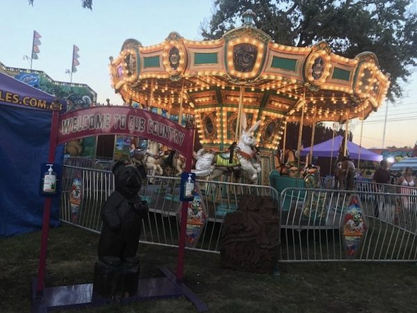 Mid State Fair Kicks Off In Paso Robles With A Few Changes Paso Robles Daily News