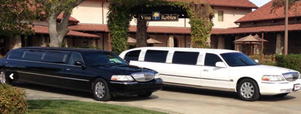 paso robles limo tours
