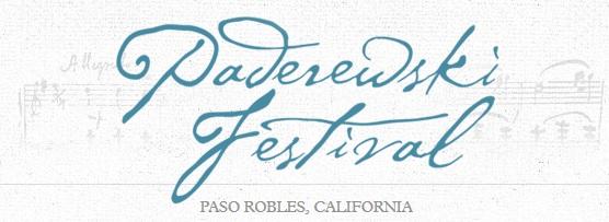 Paderewski festival announces concert lineup
