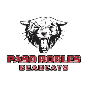 Bearcat Logo Paso Robles Daily News
