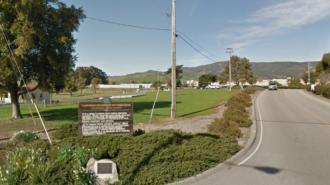 prison riot california mens colony
