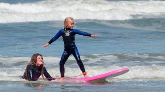 Surfing for Hope, Annual Surfing for Hope Longboard Contest Weekend, French Hospital Medical Center, Pure Stoke Youth Program, Dr. Karen Allen, Dr. Tom Spillane