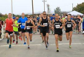 paso half marathon