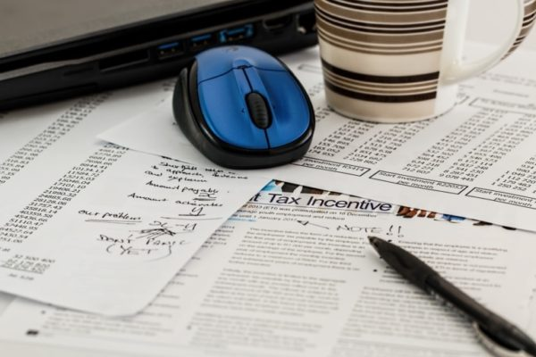 bookkeeping Atascadero