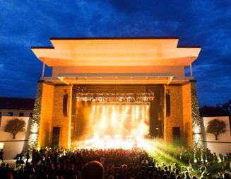 Vina Robles nominated for 'Best Small Outdoor Venue' in North America