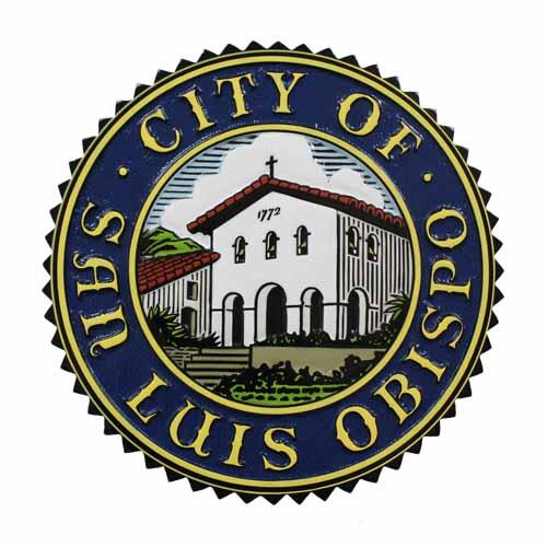 SLO city