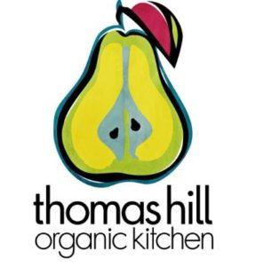 Paso Robles' Thomas Hill Organics restaurant welcomes new executive chef
