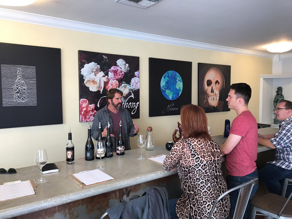 best boutique wineries in paso robles
