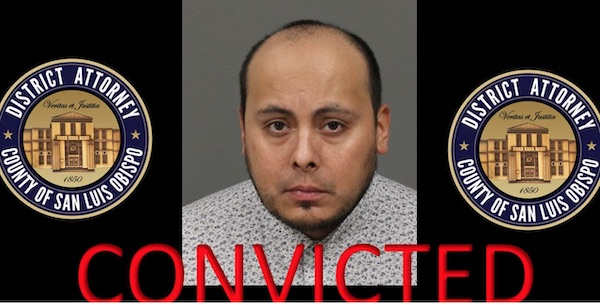 Update: Jury convicts former Uber driver of sexual crimes and burglary