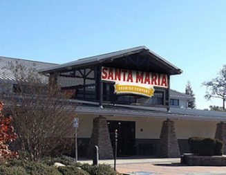 Santa Maria Brewing constructing their Atascadero location