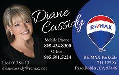 Diane Cassidy