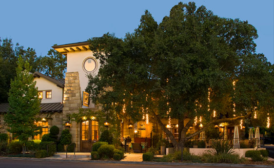 paso robles hotels in downtown