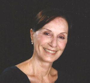 Laura Coats, obituary, Paso Robles